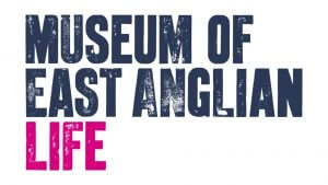 Logo of the Museum of East Anglian Life