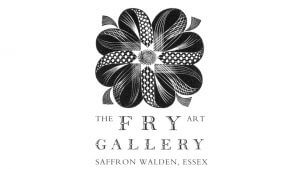 The logo of The Fry Art Gallery