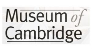 The logo of the Museum of Cambridge