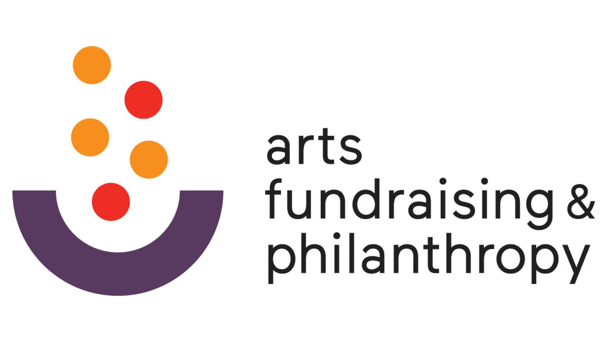 Arts Fundraising & Philanthropy