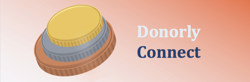 Donorly Connect